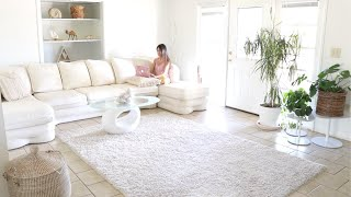 Level Up Your Home on a Budget   Minimalist Monday