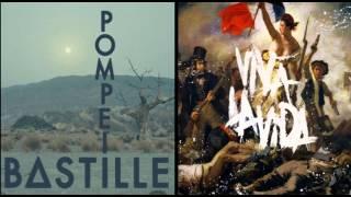 Baixar Viva La Vida Vs. Pompeii - Viva La Pompeii (Mashup)