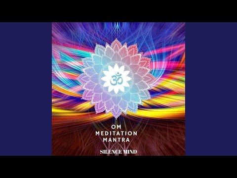 OM Mantra With Brain Healing Meditation Music for Yoga & Meditation