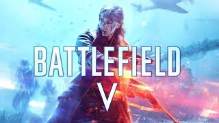 BATTLEFIELD 5 - Road To Max Rank - Multiplayer Gameplay (Battlefield V)