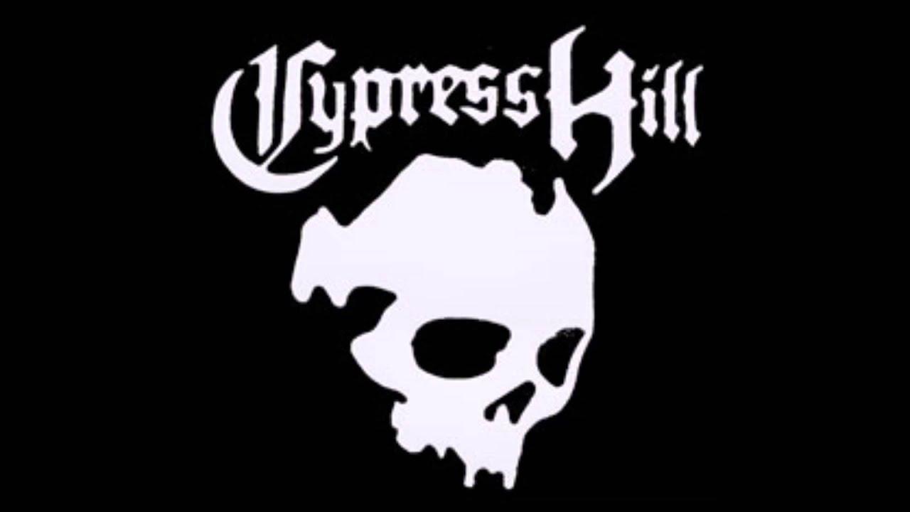 Cypress Hill Original Logo | www.pixshark.com - Images ...