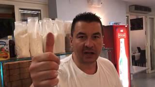 الخبز و البيتزا إلى 6 حبات. كيفية فرحة الضيوف الخاص بك مع شيء بسيط و لذيذ