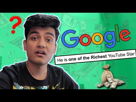 Googling Ourselves - Weird Search Results | QnA
