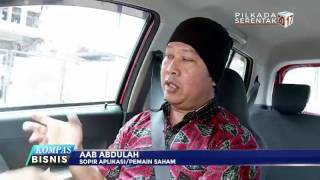 "Video ""Main Saham"", Sopir Taksi Ini Untung Besar download MP3, 3GP, MP4, WEBM, AVI, FLV September 2018"