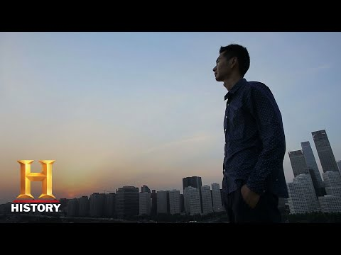 Ancient Aliens: Chinese Interest In Otherworldly Phenomenon (Season 11) | History