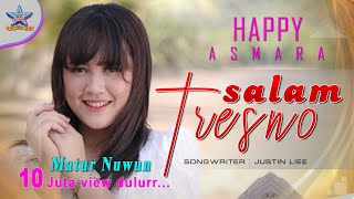 Happy Asmara Salam Tresno (Tresno Ra Bakal Ilyang) Mp3