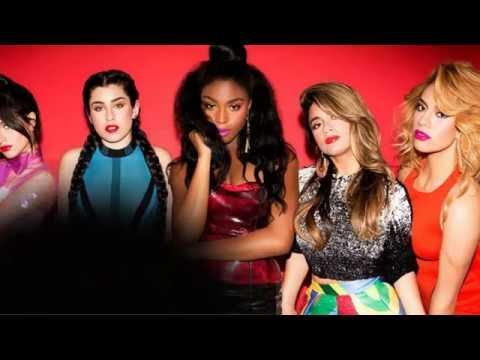 Big Bad Wolf - Fifth Harmony Karaoke