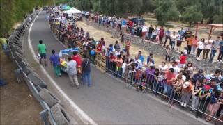 "1ª Carrera de Autos Locos ""Santa Filomena"" DESFILE"