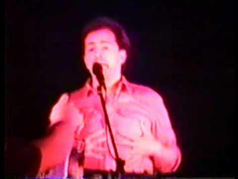 DEVO - 10/03/1989 - Long Beach, CA