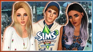 📝CHEATING ON EXAMS😨 | The Sims 3: University Life🎓 // Part 17