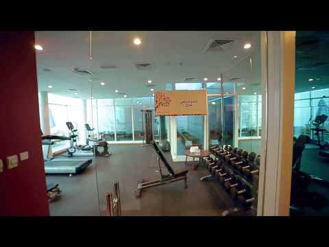 Video Espace Holiday homes Dubai