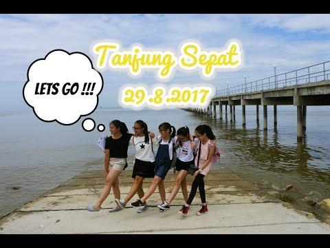 地理Project -- Tanjung Sepat 一日游 (290817) ft. LawYiRu LowYingTung OngEeQing WohXiangChe