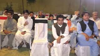 Niamat najeeb asad shadi program part3