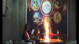 Vivaha Panchami special Rituals   Rama Sita Homam   Vedicfolks