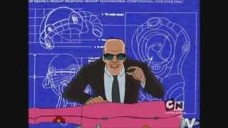 """""""Here Is Your Gadget Thingy"""" - Unprepared Fandub Clip - Totally Spies - A Thing for Musicians"""