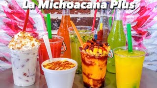 TRADITIONAL MEXICAN DRINKS AND TREATS | MEXICO TASTIEST CRAVINGS