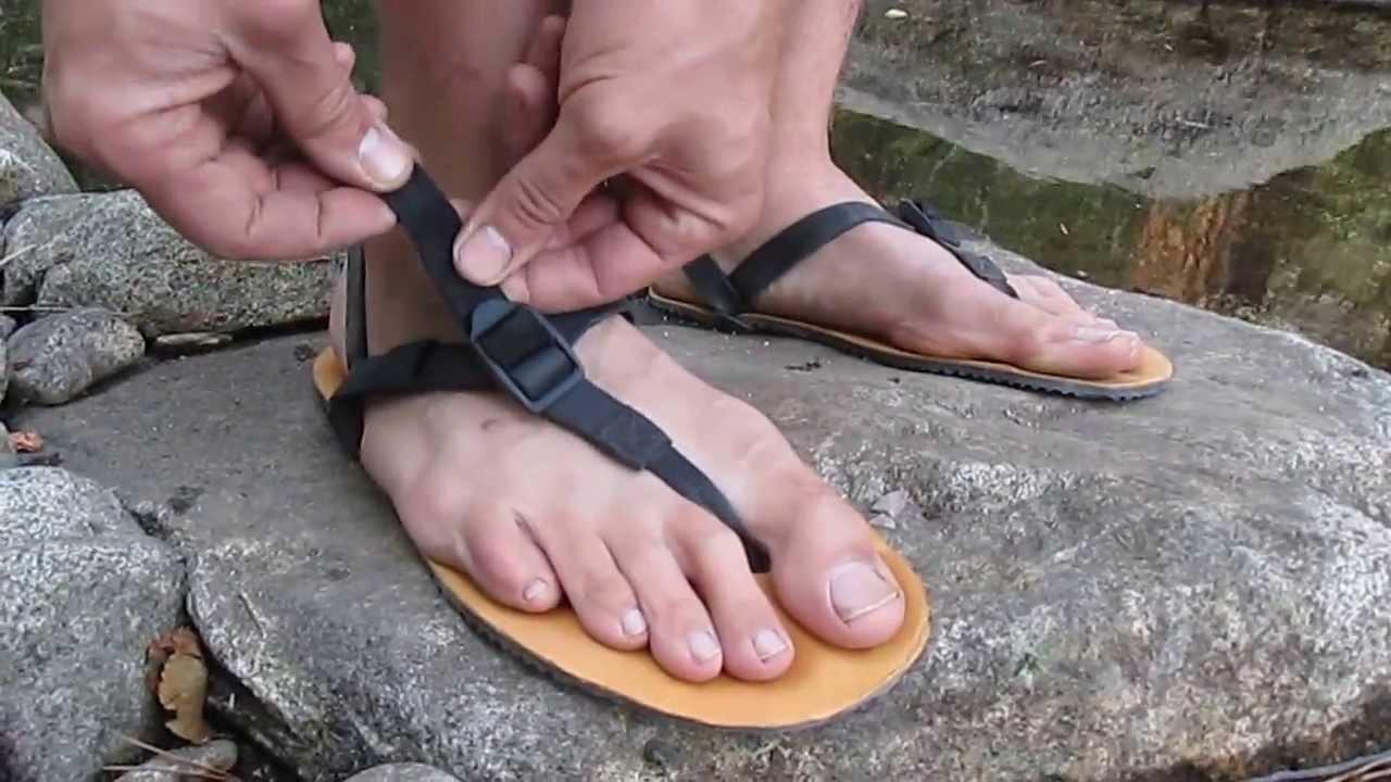 Shamma Running Sandals
