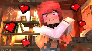 Her Past LOVER !? | Minecraft Chronicles - Roleplay SMP #2