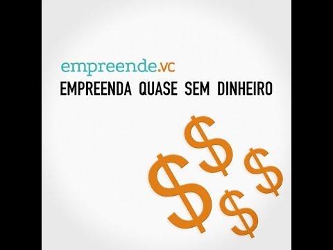 Empreendedorismo - Magazine cover