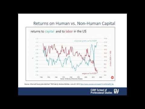 Webinar: The Algorithm Economy Job Trends in Data Science