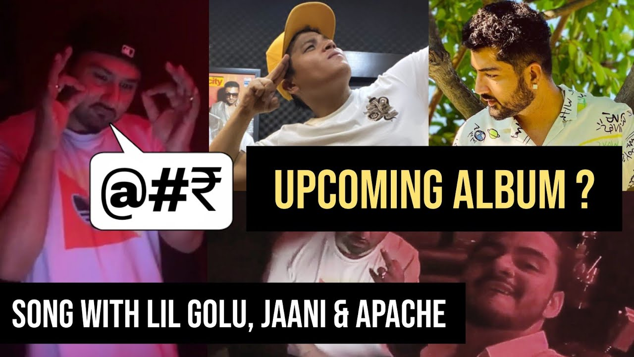 Yo Yo Honey Singh Live With Lil Golu | Song With Jaani | Billo Tu Agg | Upcoming Album