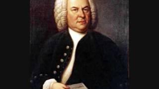 J S Bach - preludium i fuga XX a-moll DWK II - Radosław Stefański