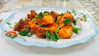 #Chicken65 | चिकन 65 बनाने का तरीका | How to make chicken 65 | Made by Seema Shaikh