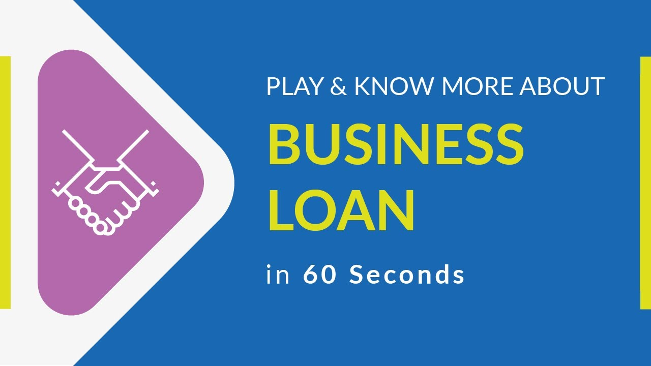 Business Loans - Apply for Business Loan Online upto ₹50