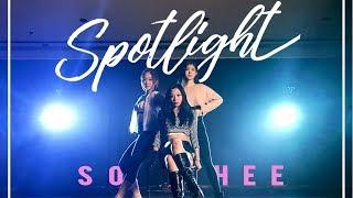 SOHEE(소희) - Spotlight   Dance Cover by 2KSQUAD