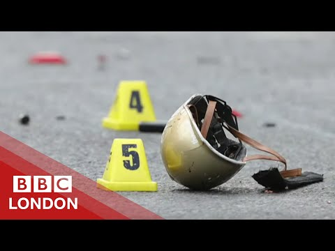 The Crash Which Sparked E-scooter Safety Fears - BBC London