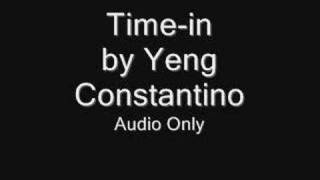 Time-In - Yeng Constantino