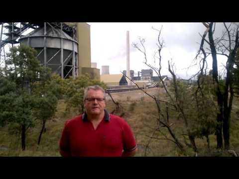 Peter Pilbeam Energy Security
