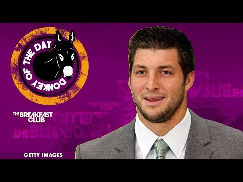Tim Tebow Faces Backlash For Comments Supporting Colleges Not Paying Players