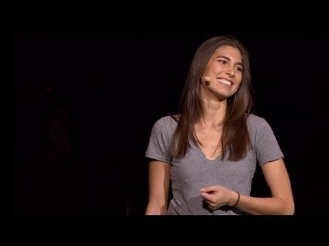 The Myth of the Scientist: Crystal Dilworth at TEDxYouth@Caltech