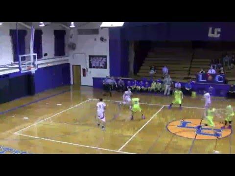 Basketball: Northern Lebanon at Lebanon Catholic