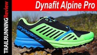 Dynafit Alpine Pro Review