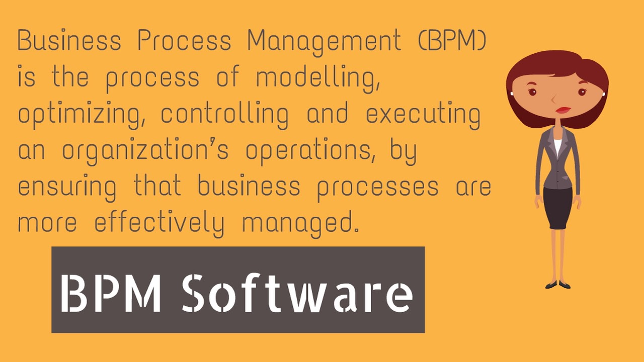 How to Select the Best Business Process Management (BPM