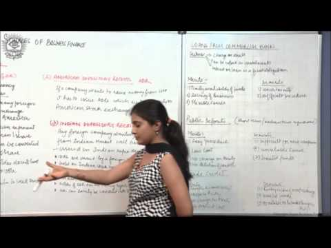 International Financing Cl XI Bussiness Studies by Ruby Singh