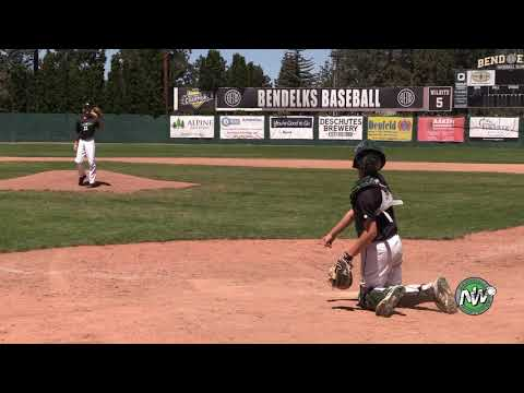 Canon Reeder - PEC - RHP - Summit HS (OR) - June 18, 2019