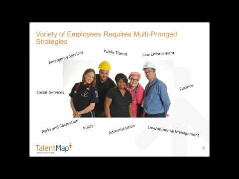 Webinar - Employee Engagement in Municipalities