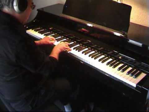 Debussy - Estampes - 2. La soirée dans Grenade... - Nuccio Trotta