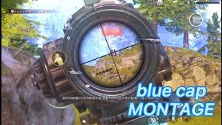 blue cap 티어푸시 kill mad movie (다이아 I 크라운 III)
