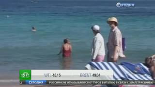 Российские туристы заполонили Турцию(Спрос россиян на поездки в Турцию восстановился просто молниеносно после нормализации отношений двух..., 2016-10-31T16:15:05.000Z)