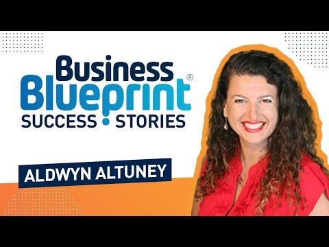 Business blueprint success story aldwyn altuney youtube business blueprint success story aldwyn altuney malvernweather Choice Image