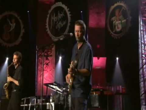 Legends Live at Montreux 97 - Going Down Slow