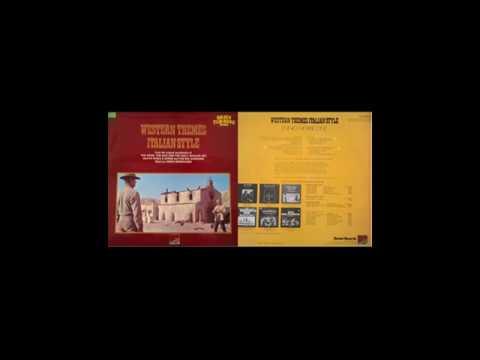 ENNIO MORRICONE Western themes Italian style 1976 REMASTERED (from Original vinyl recording)