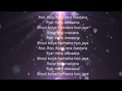 Culture Shock Dub Ft  Sunny Brown   Roop Tera Mastana w  Lyrics   YouTube