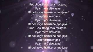 Culture Shock Dub Ft  Sunny Brown   Roop Tera Mastana w  Lyrics   YouTube