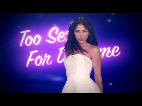 Jenna Dewan Tatum's 'Too Sexy for Daytime' Music Video