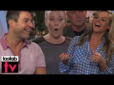 Was Kendra's 'Marriage Boot Camp' Meltdown Fake? Jeff Schroeder and Jordan Lloyd Tell All!  toofab